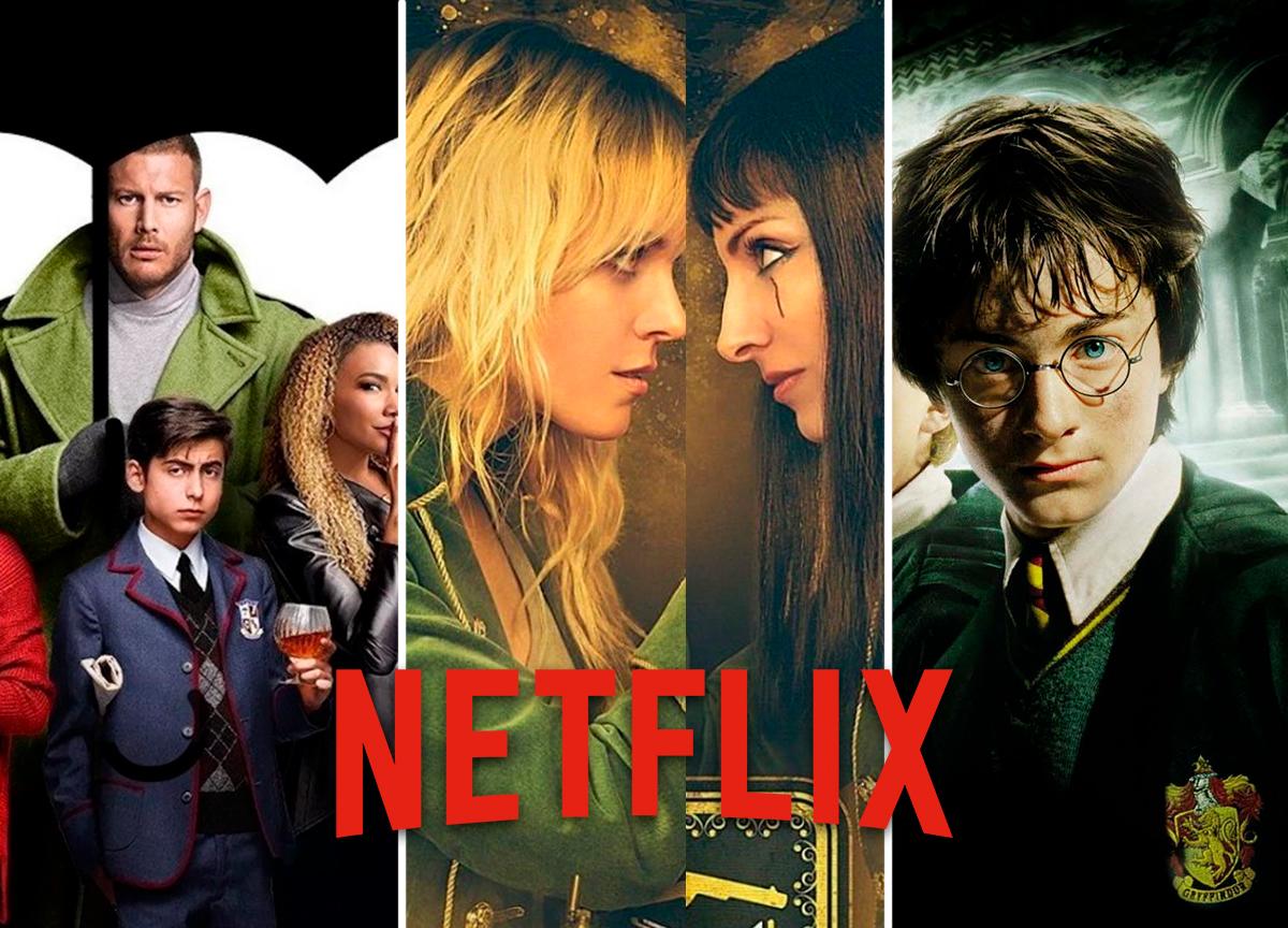 Netflix: Confira quais são os últimos lançamentos do mês de julho