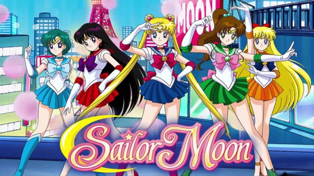 Conheça os cinco animes shoujo mais icônicos dos anos 90