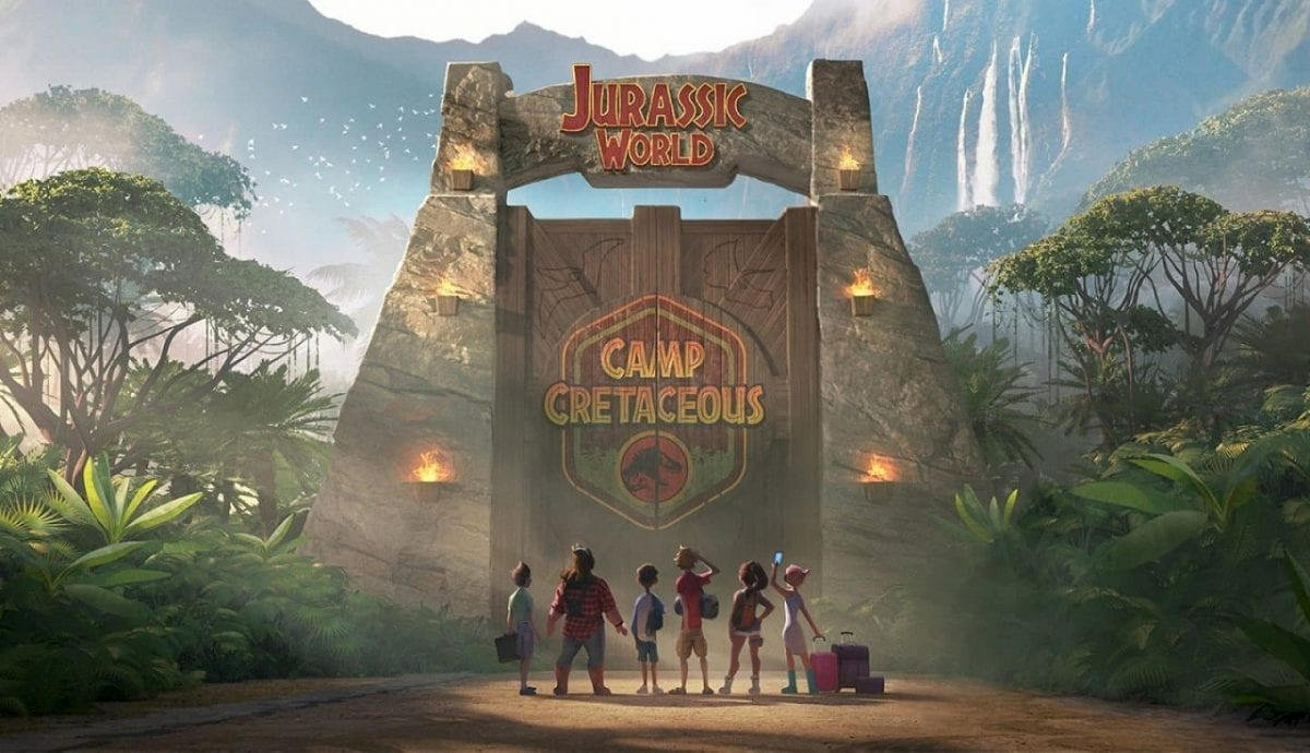 'Jurassic World: Acampamento Jurássico': Conheça a série da Netflix