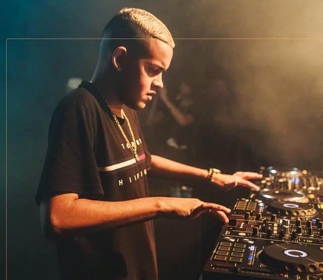 DJ GBR