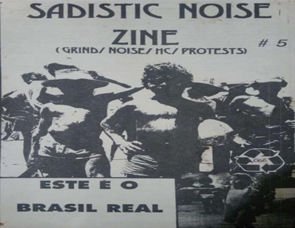 sadistic noise na pandemia