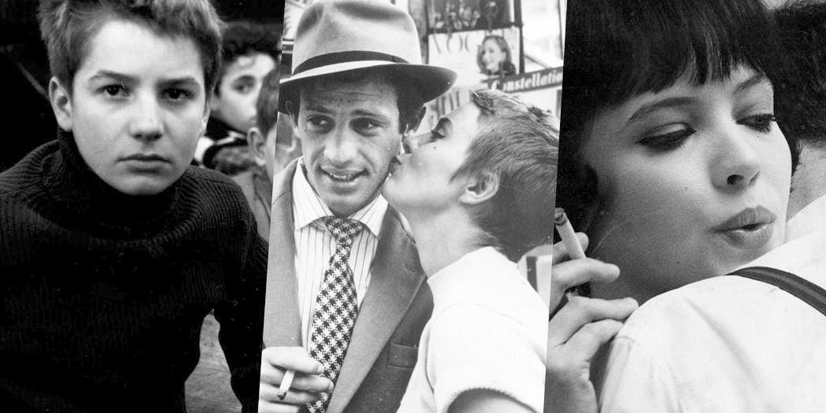 Conheça os cinco melhores clássicos do cinema francês