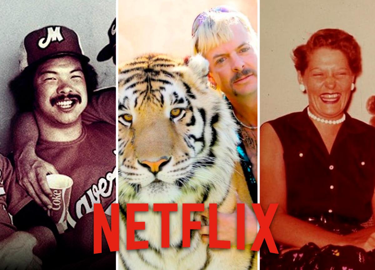 Netflix: 6 filmes e séries baseados em fatos reais para assistir