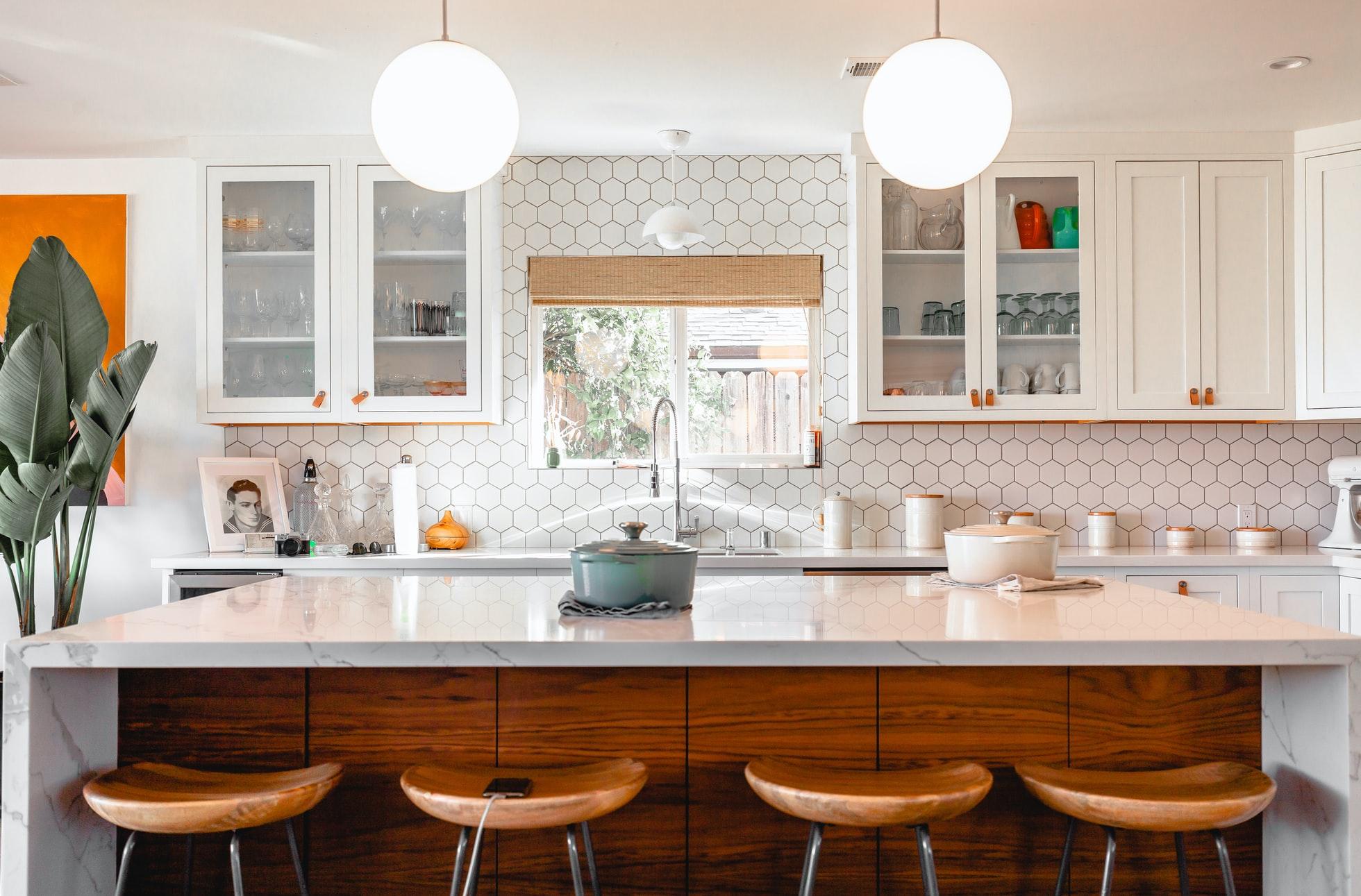 3 objetos baratos para organizar a sua cozinha