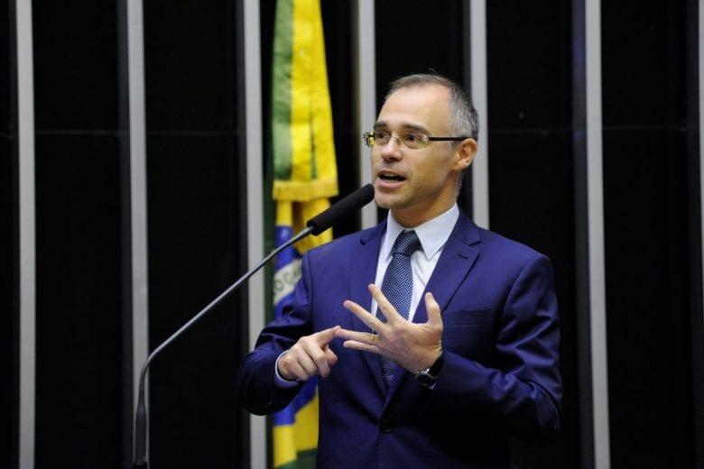André Luiz Mendonça