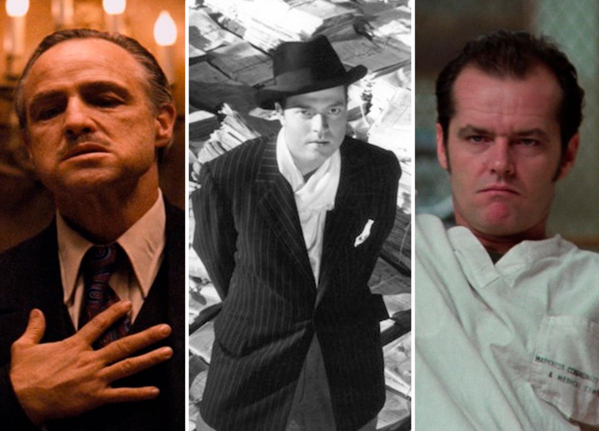 Veja quais são os 5 melhores filmes dramáticos de todos os tempos