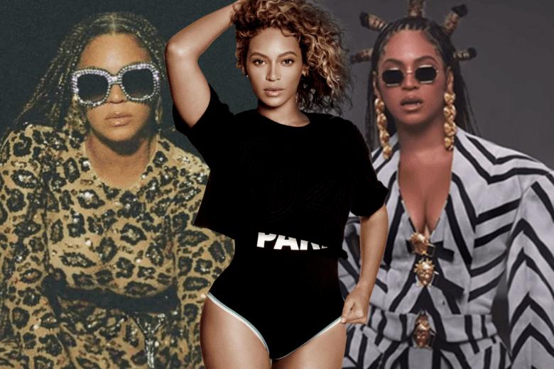 Beyonce lança seu novo álbum visual 'Black Is King'