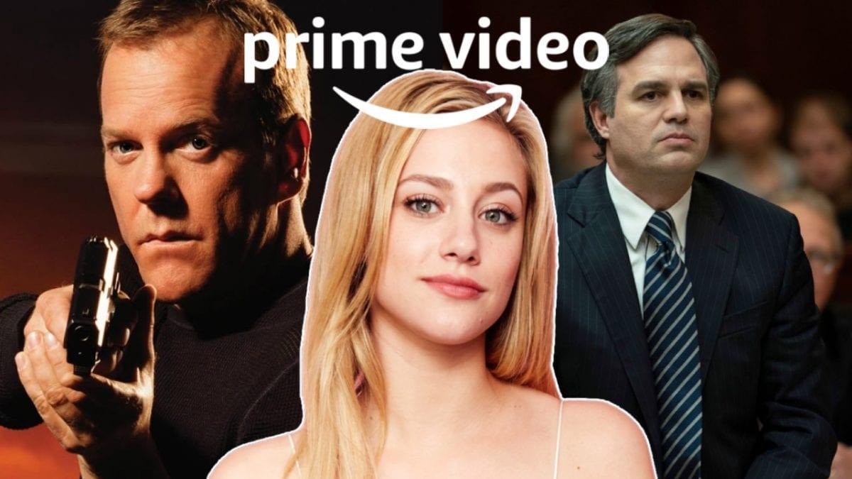 Amazon Prime Video: Confira os principais lançamentos de agosto