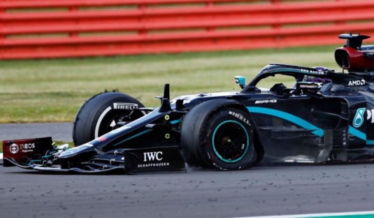 Em chegada histórica, Hamilton garante a 3ª vitória da temporada