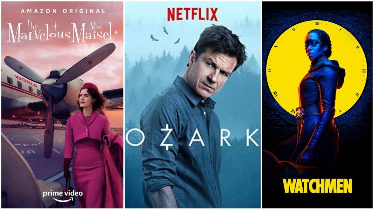 Emmy Awards: Conheça todas as adaptações feitas para a premiação