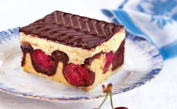 melhores doces da culinária alemã