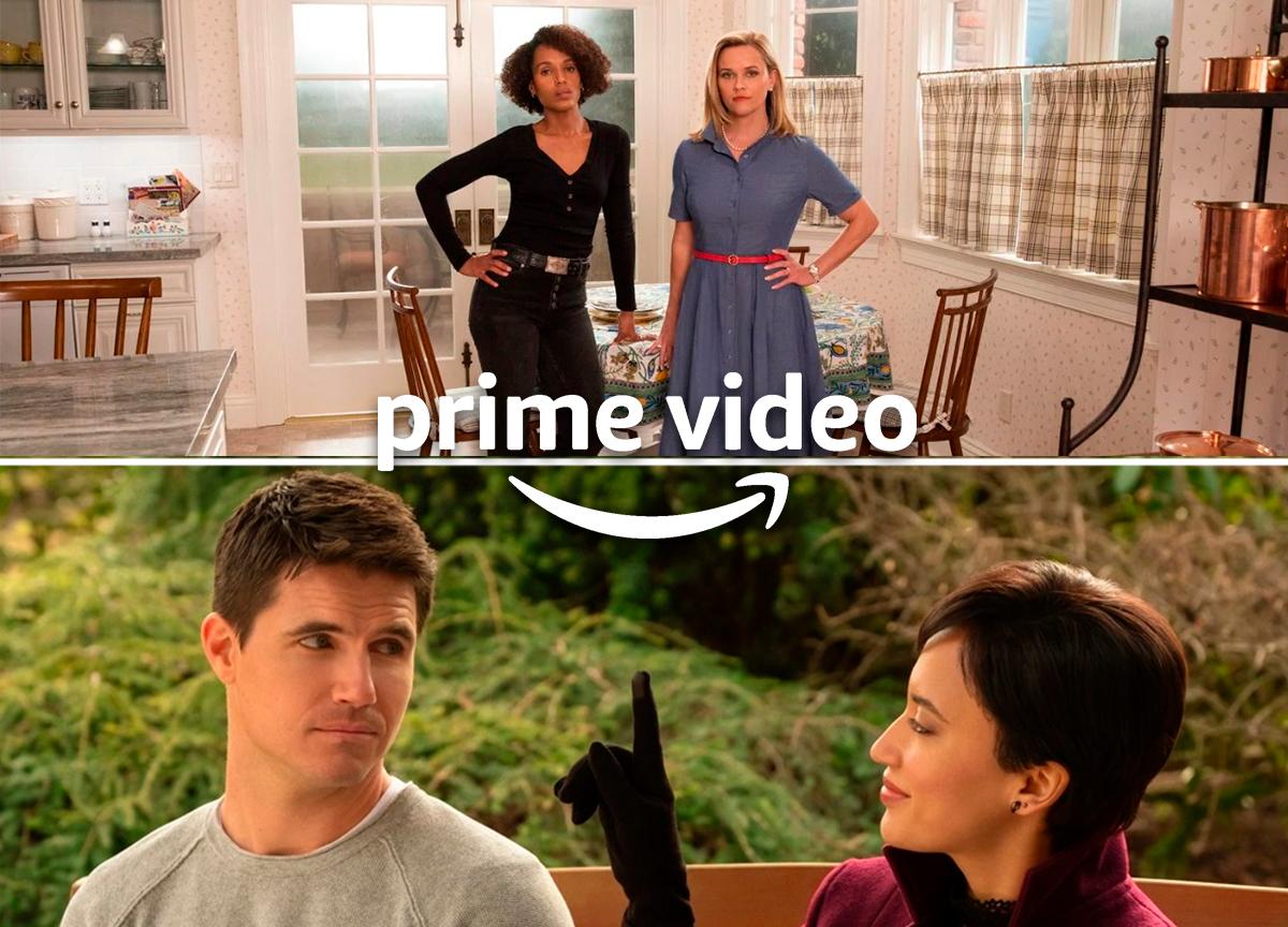 Confira 6 séries imperdíveis para assistir na Amazon Prime Video