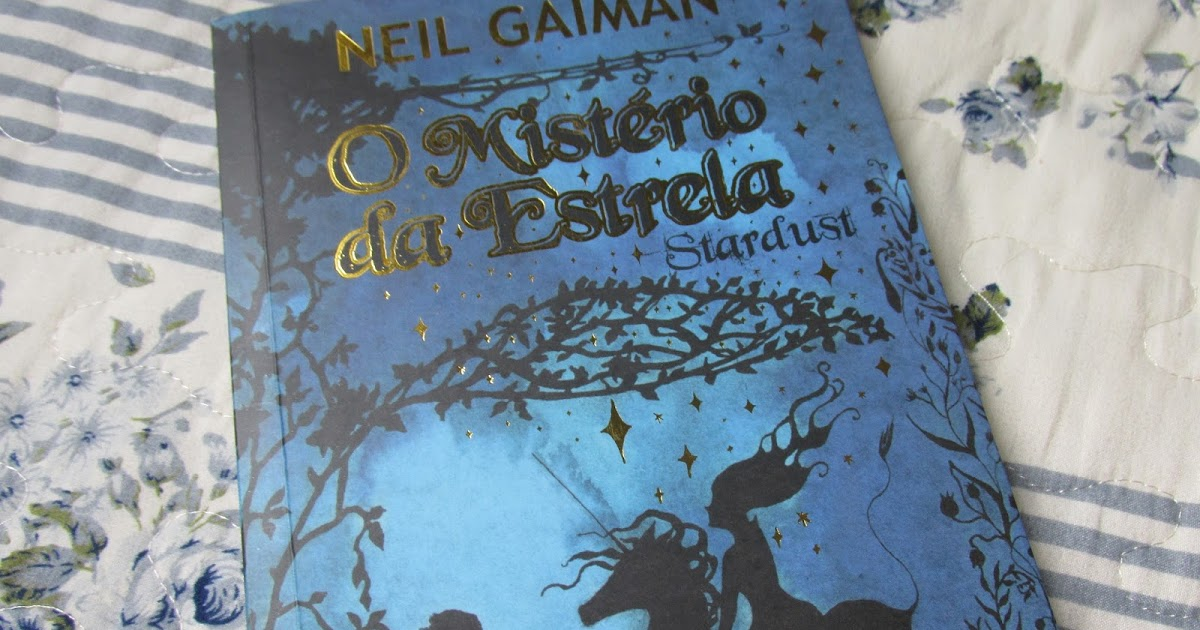 obras Neil Gaiman