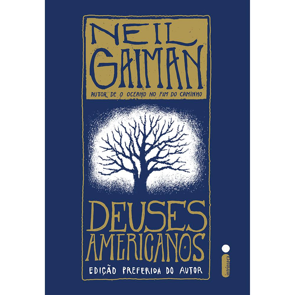 Neil Gaiman livros