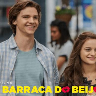 ATORES DE A BARRACA DO BEIJO
