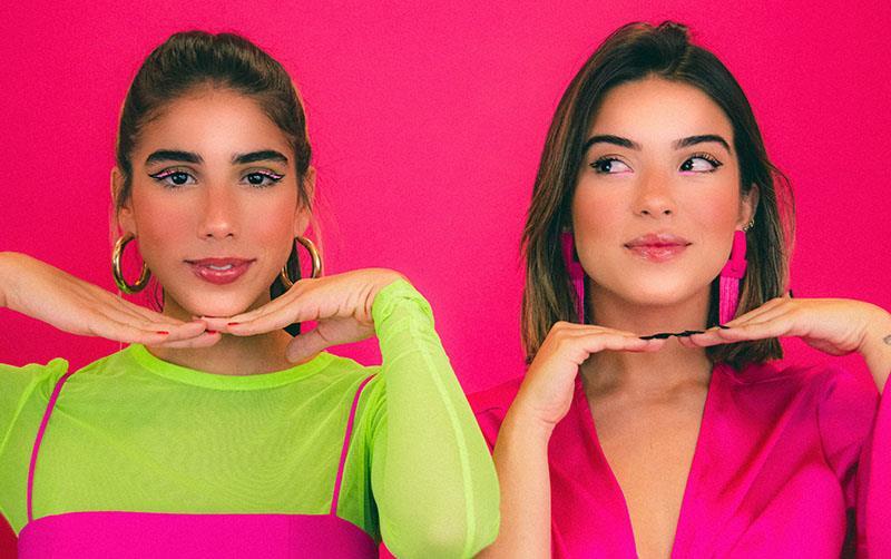 Clara e Sofia