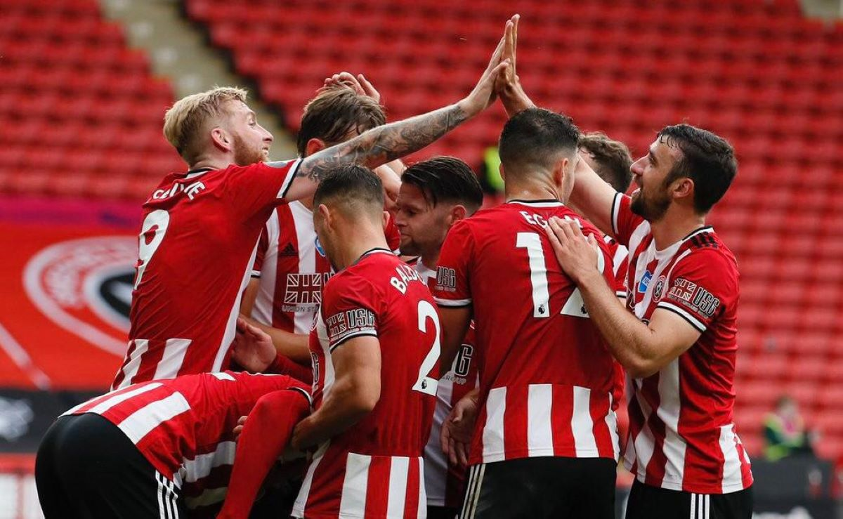 Premier League: A surpreendente temporada do Sheffield United