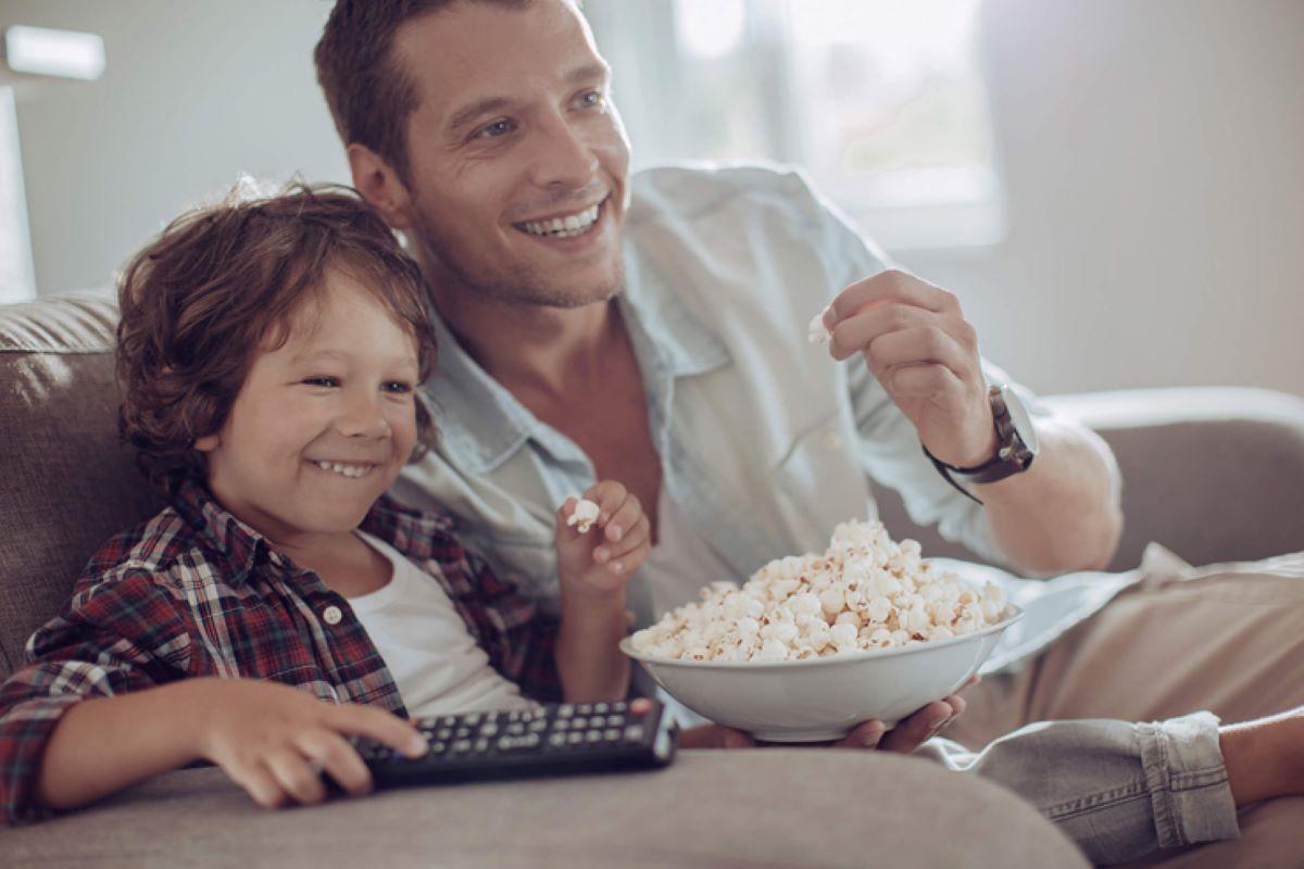 Dia dos Pais: 7 filmes na Netflix para assistir com seu pai