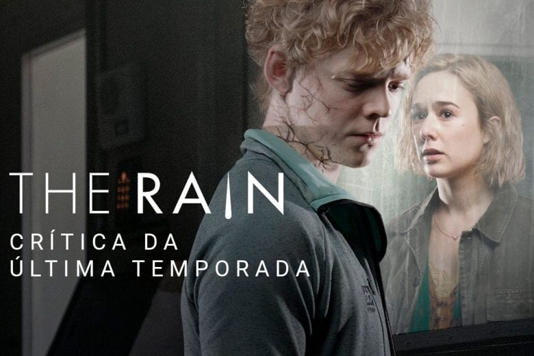 última temporada de The Rain