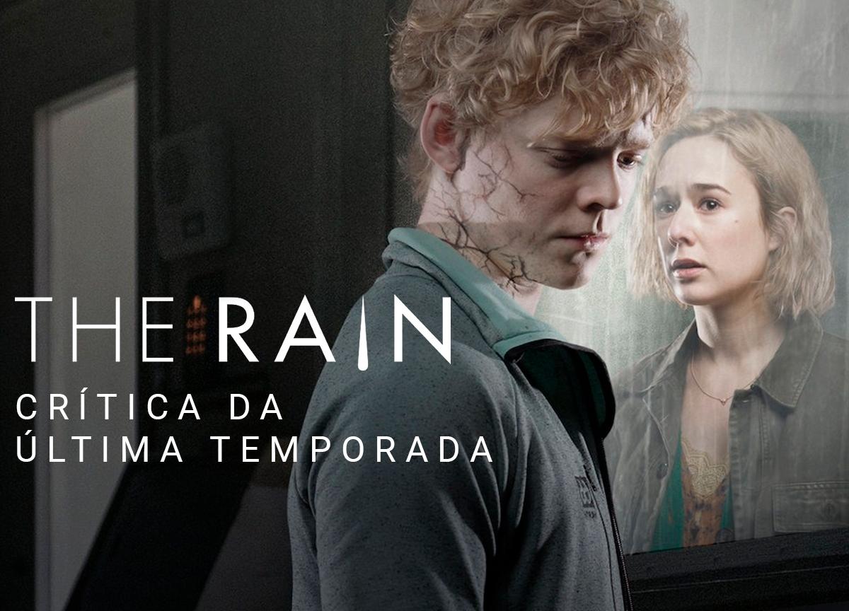'The Rain' – Leia a crítica da terceira e última temporada série