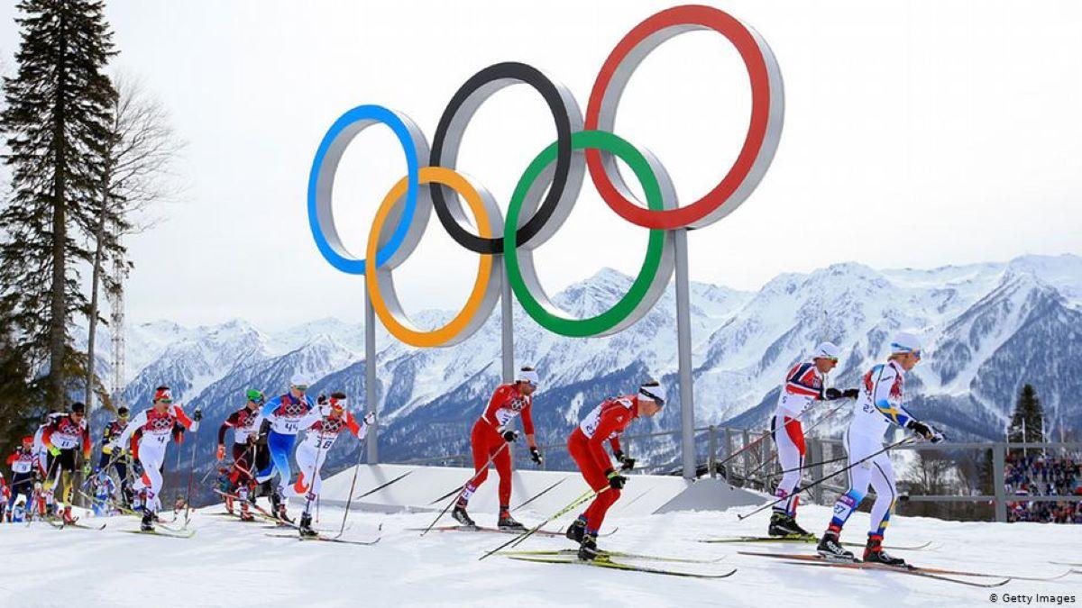 Veja como se encontra a situação das Olimpíadas de Inverno