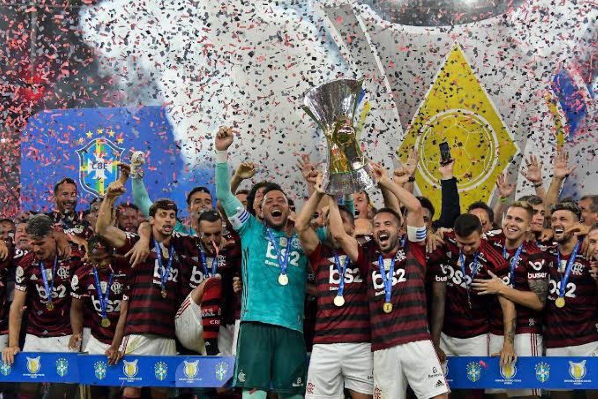 Após atraso, o Brasileirão retorna com grandes expectativas