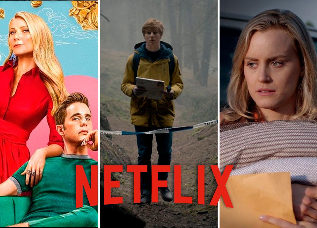 Netflix: as 7 aberturas de séries que você não deve pular