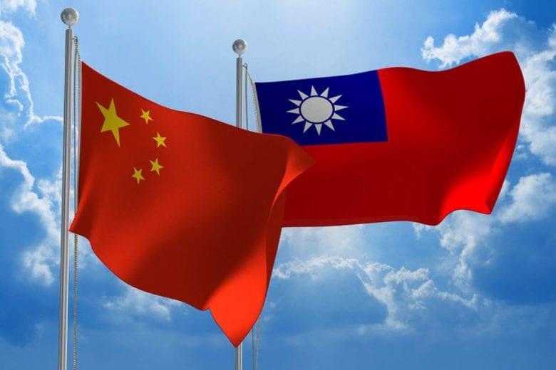 Taiwan e China