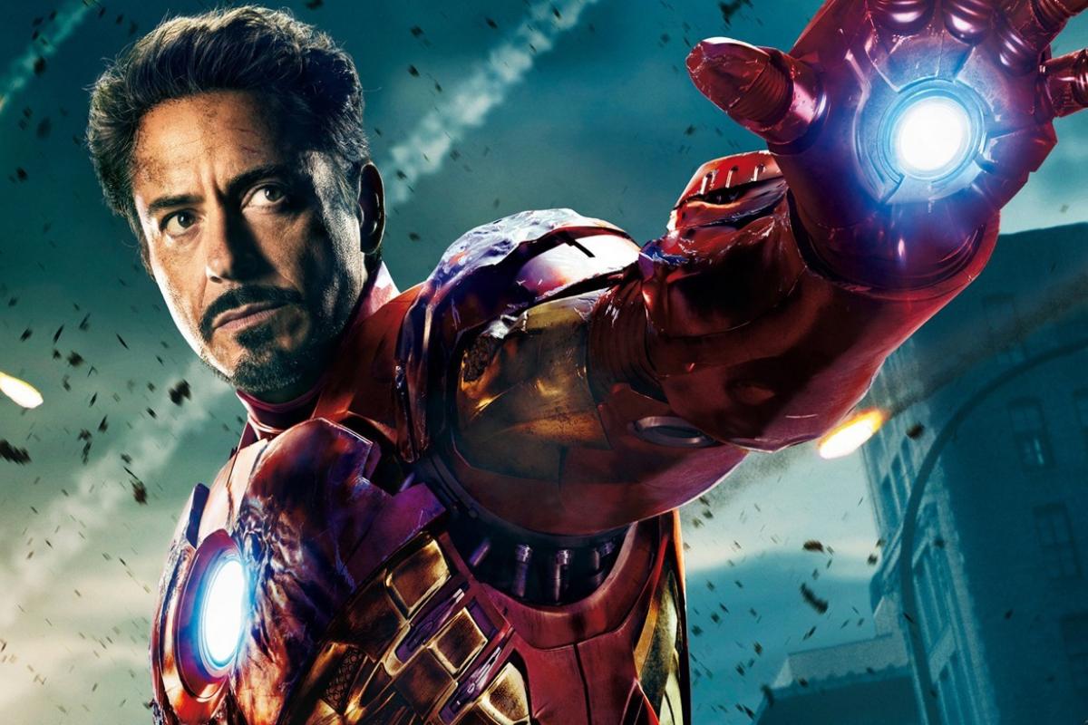 Homem de Ferro: novo vídeo mostra evolução do traje de Tony Stark