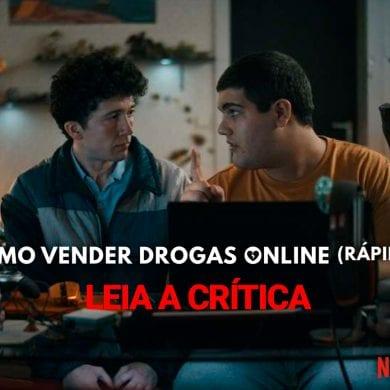 Como Vender Drogas Online (Rápido)