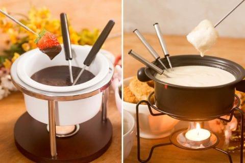 receita de fondue