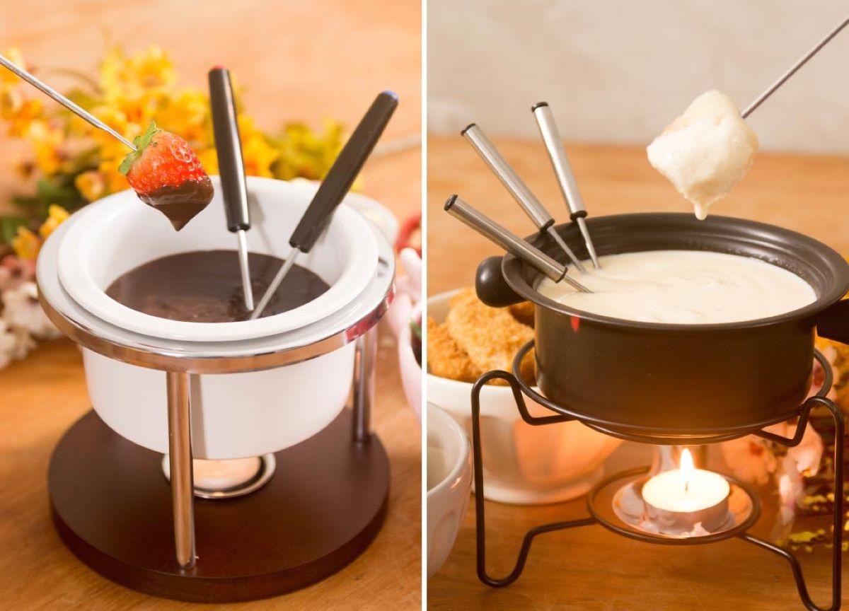 Confira 3 receitas de fondue para se deliciar no inverno