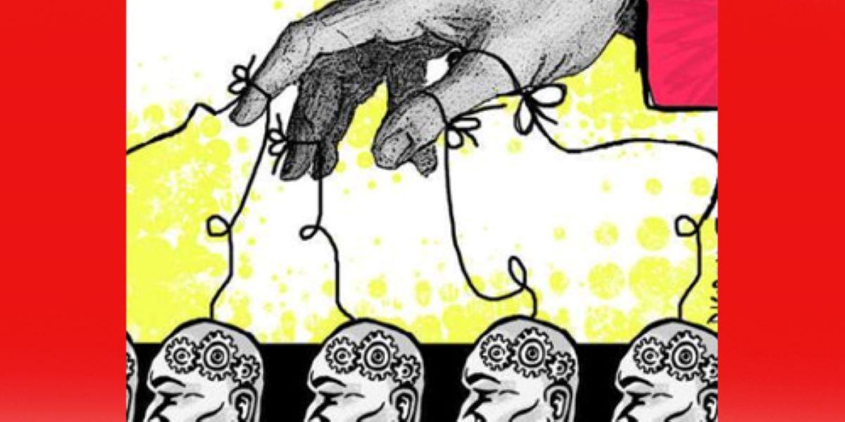 """Ponderações sobre a """"democracia totalitária"""""""