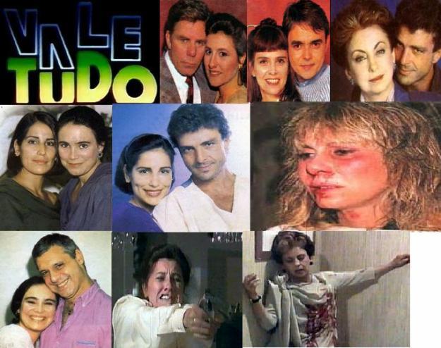Vale Tudo (1988)