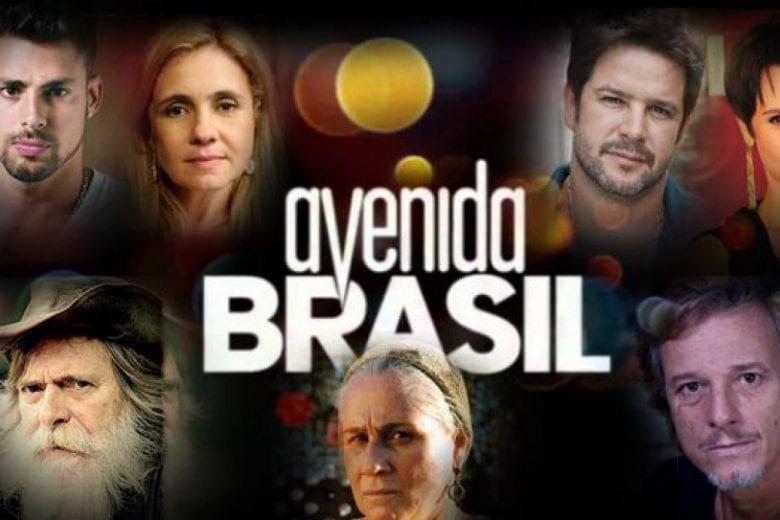 novelas icônicas Globo