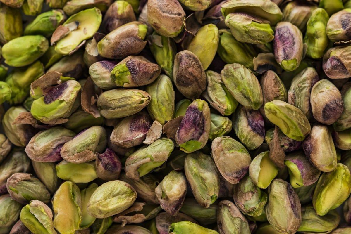 Melhore o seu sono consumindo pistache!