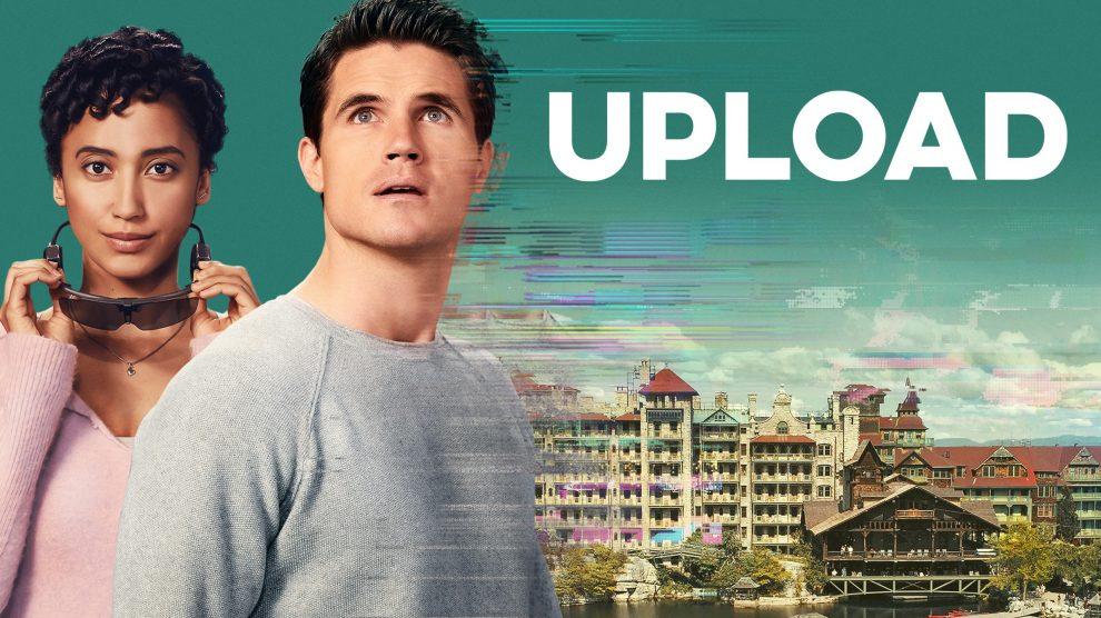 'Upload': leia a crítica da comédia futurística da Amazon Prime