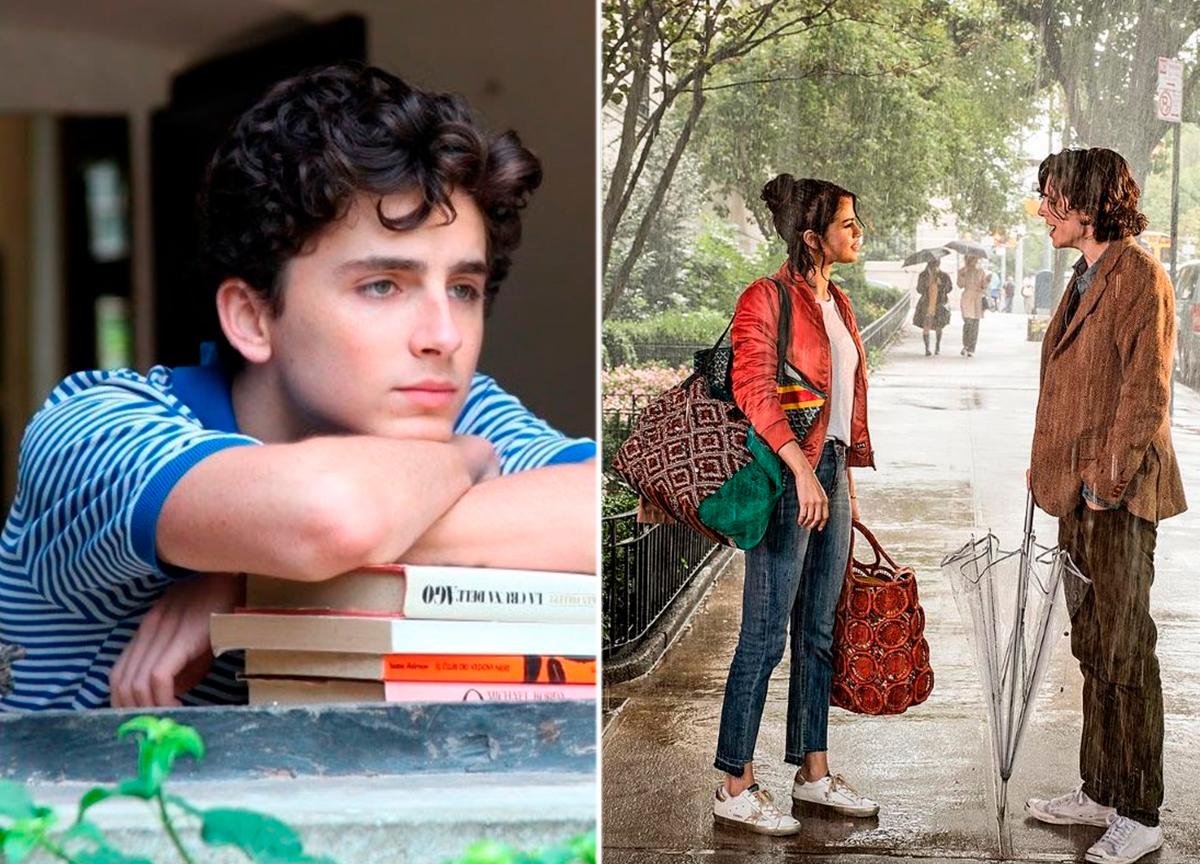 Veja 5 filmes de Timothée Chalamet que você precisa assistir