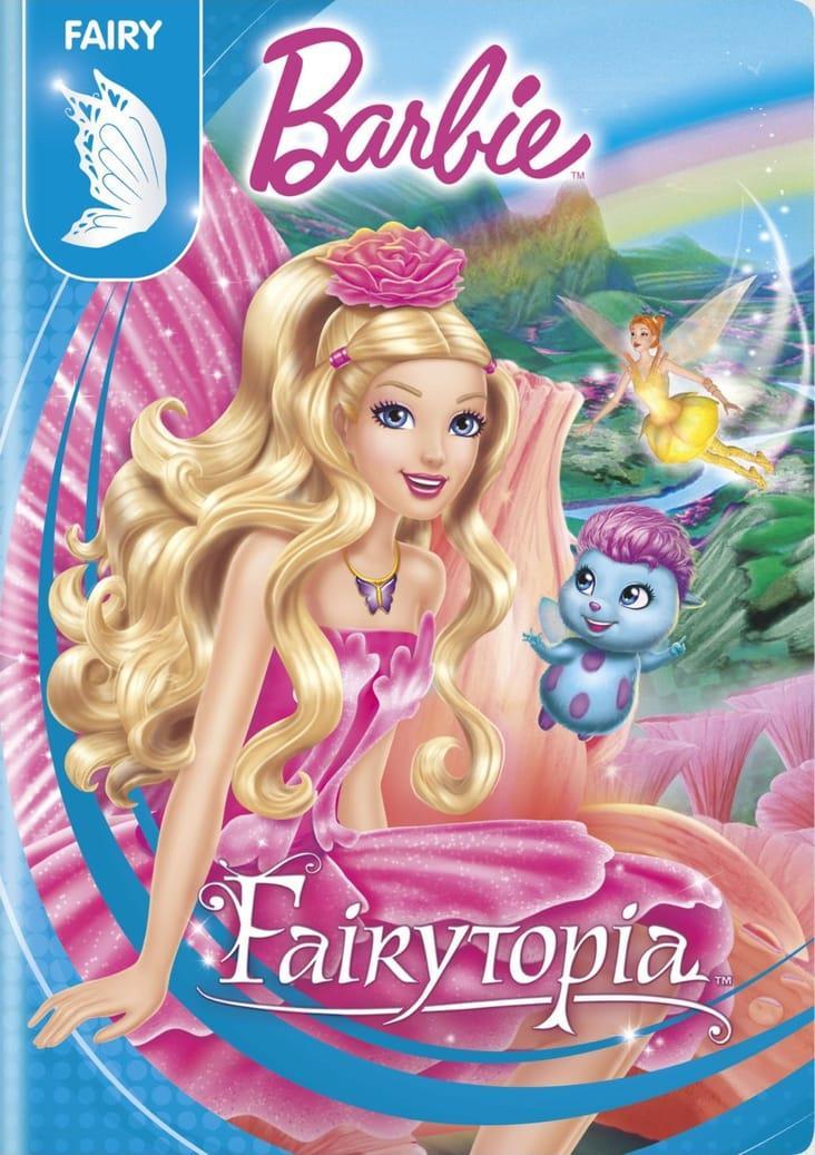 Barbie: Fairytopia