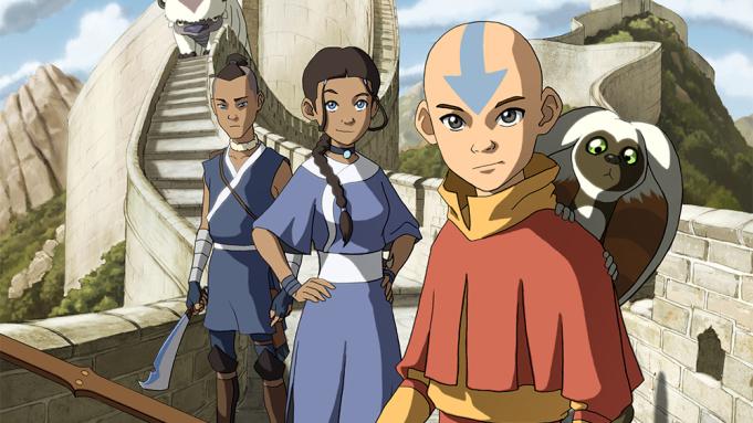 Live-action de 'Avatar: A Lenda de Aang' não tem mais criadores originais