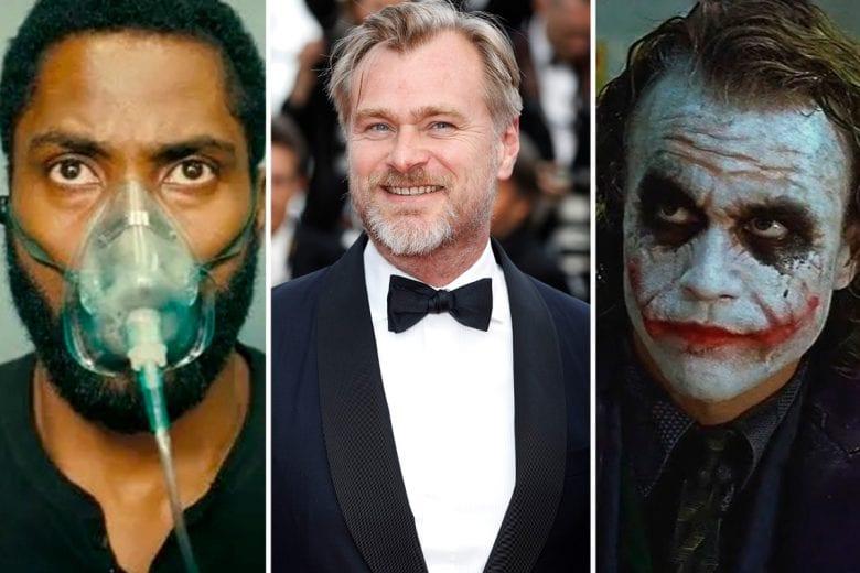 filmes de Nolan