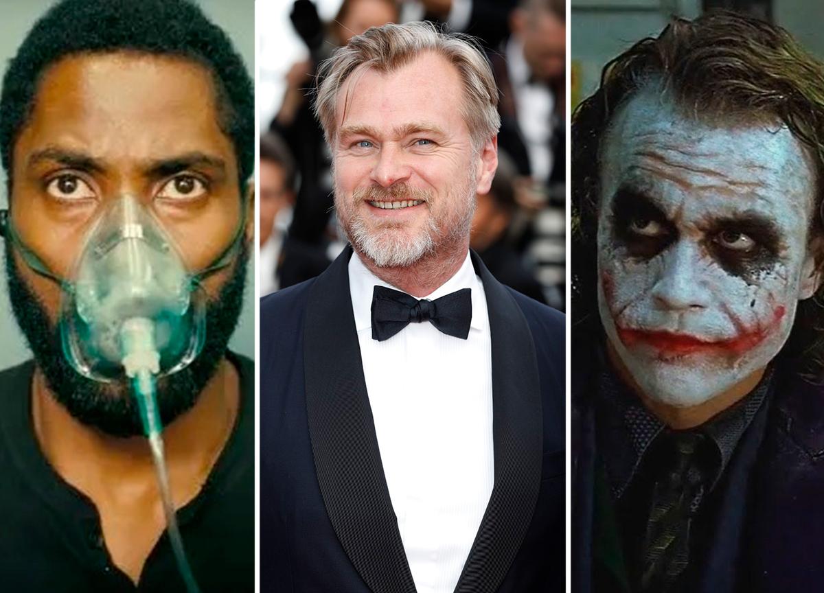 Nolan 50 anos: O que o diretor já mostrou para o cinema