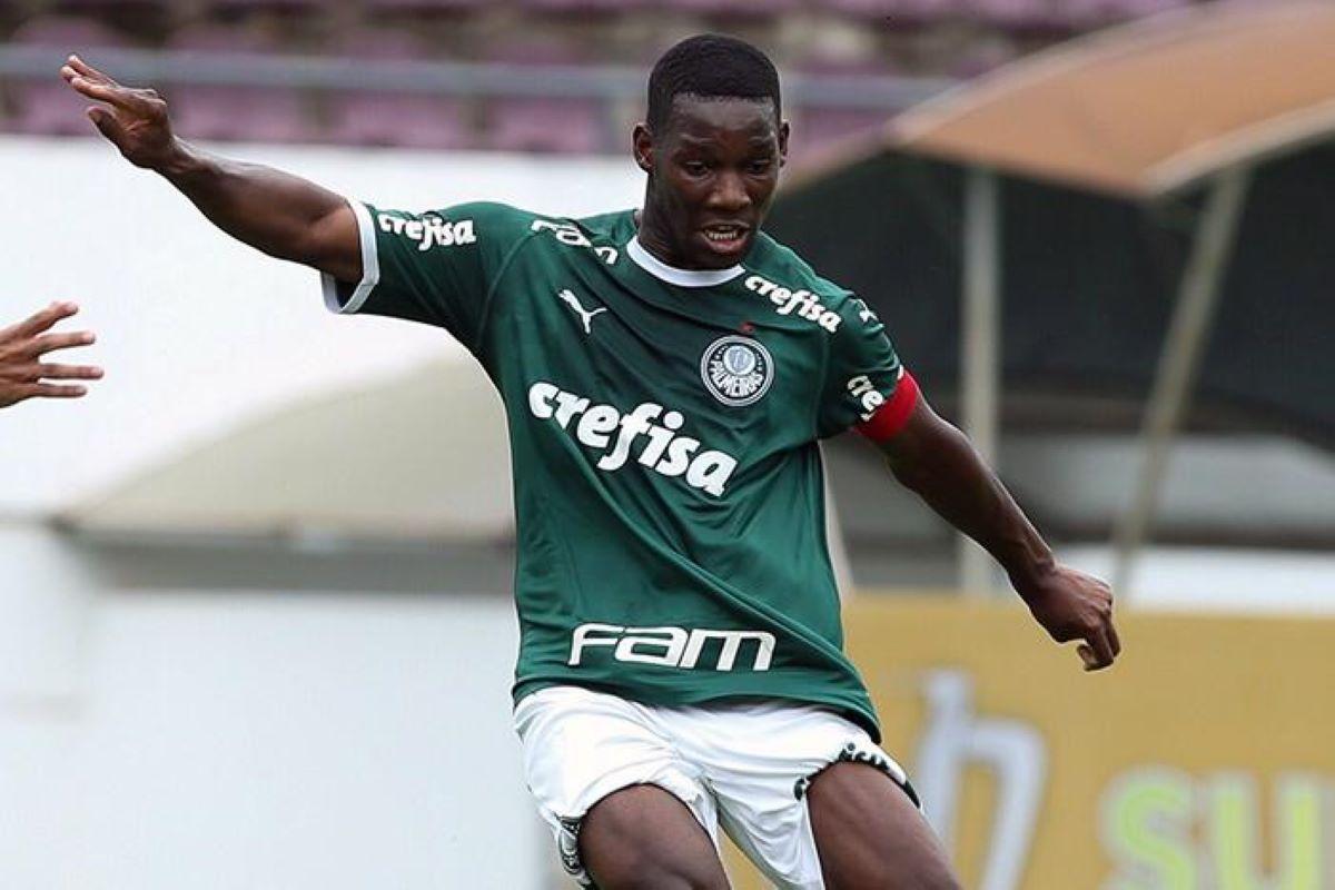 Patrick de Paula, saiba mais sobre a revelação do Palmeiras