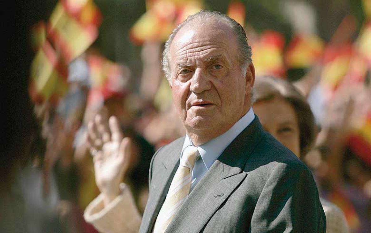 Por que o antigo rei da Espanha, Juan Carlos, deixou o país?