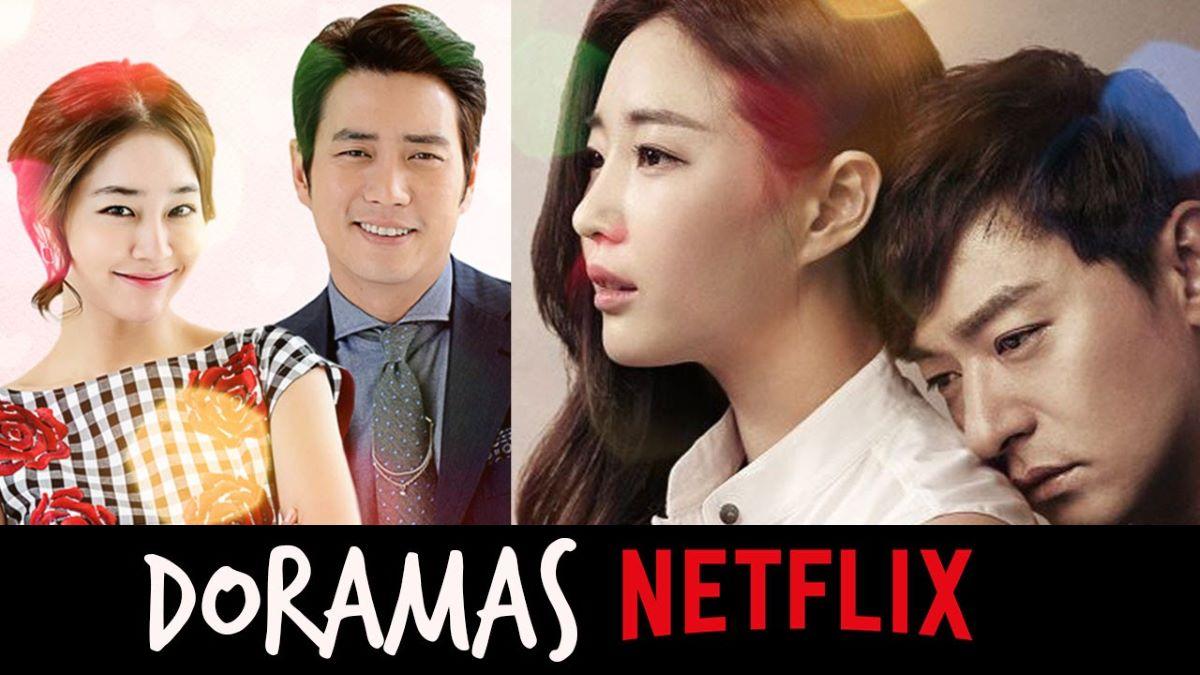 Confira os 5 melhores dramas coreanos, os doramas, na Netflix