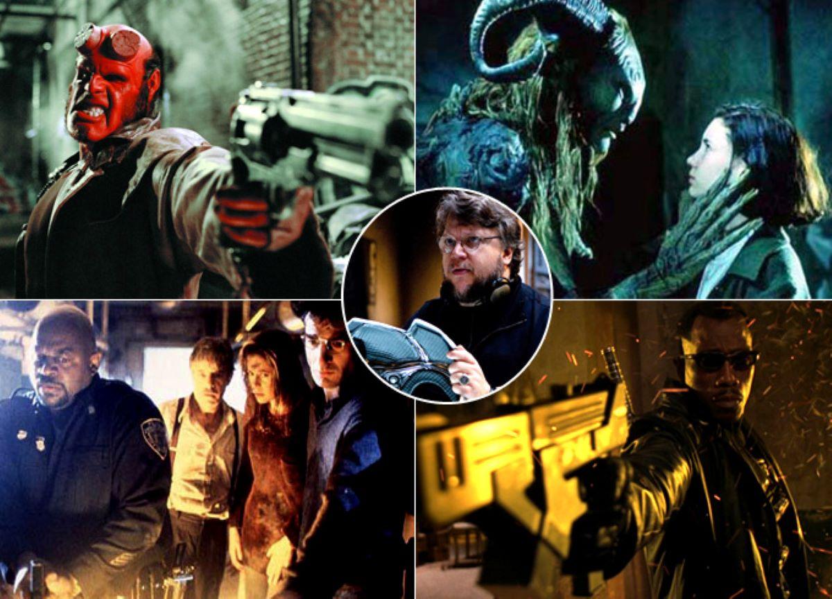 Guillermo del Toro: conheça os 5 melhores filmes do diretor