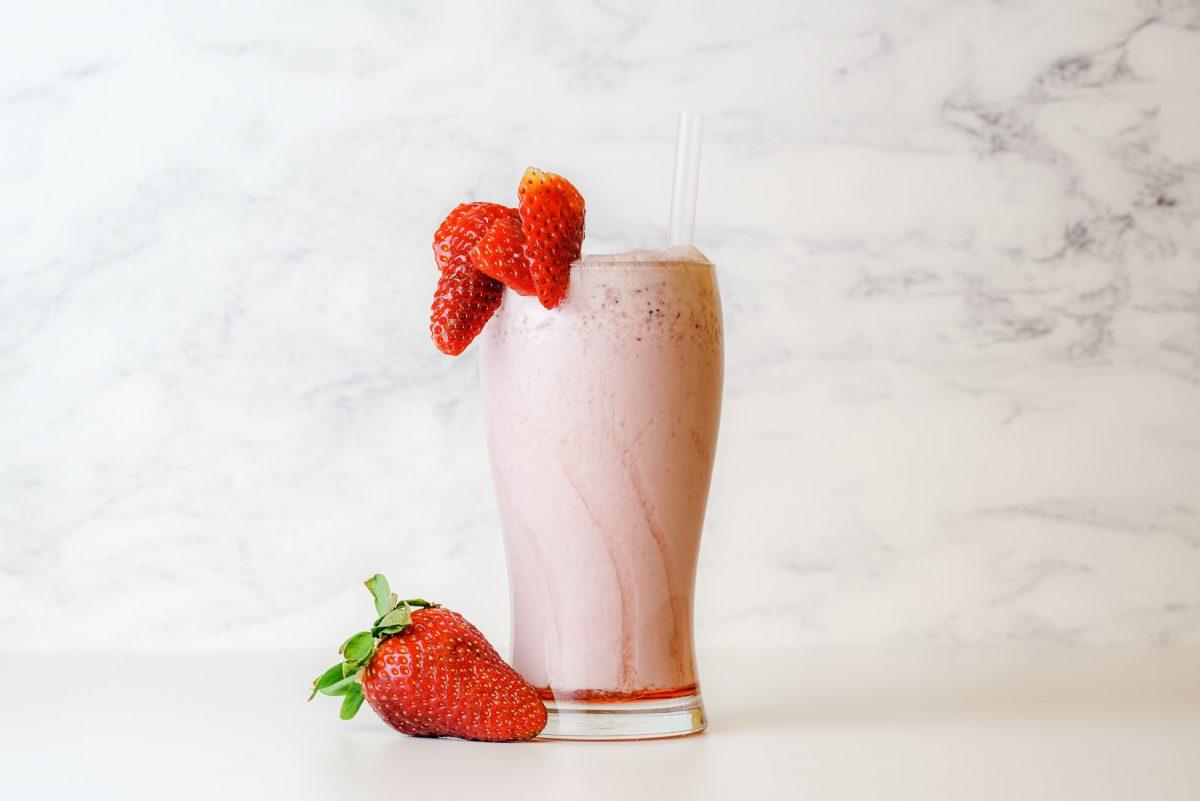 Milk-shake low carb: confira a receita!