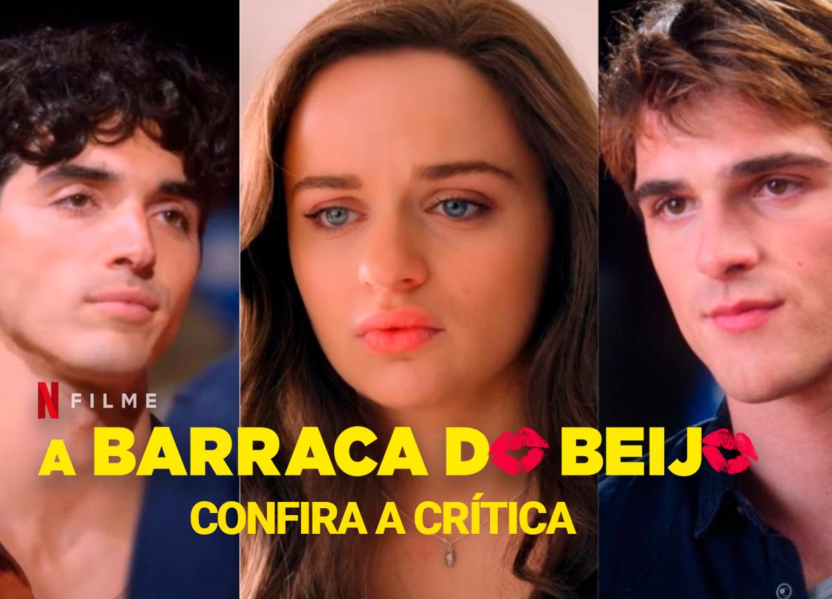 'A Barraca do Beijo' x 'A Barraca do Beijo 2': Confira a crítica