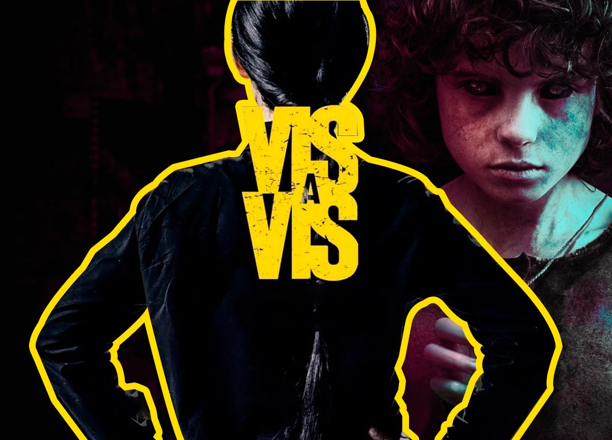 Atriz de 'Vis a Vis' fica irreconhecível em terror da Netflix; veja!
