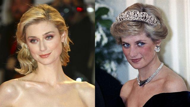 Elizabeth Debicki interpretará Lady Di em quinta e sexta temporadas de The Crown. Foto: http://www.adorocinema.com/noticias/series/noticia-155632/